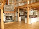 Post and Beam Home Designs with Contemporary Models / Pictures ...