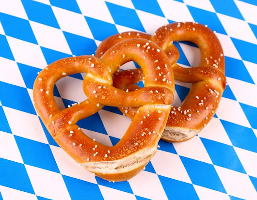 Pretzel Day deals that won't twist your budget - Living On The Cheap