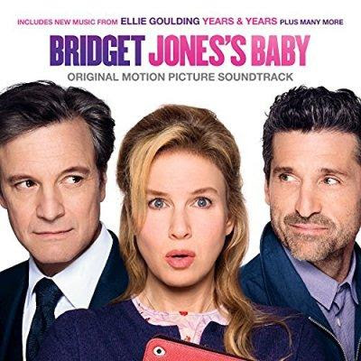 Bridget Jones's Baby  Soundtrack Lyrics - Movie, 2016