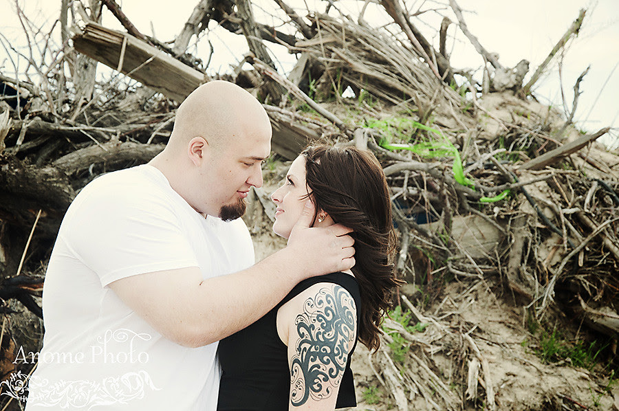 Macyn and James ~ Engaged