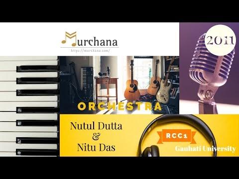 Orchestra by Nitul Dutta & Nitu Das