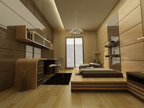 30 Best Bedroom Interior Designs | DesignDrizzle