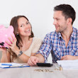 Best Way Newlyweds Can Handle Their Household Finances