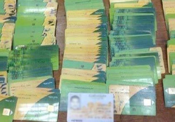 """تموين أسيوط يبدأ في تسليم 12 ألف بطاقة """"بدل فاقد"""" للمواطنين"""