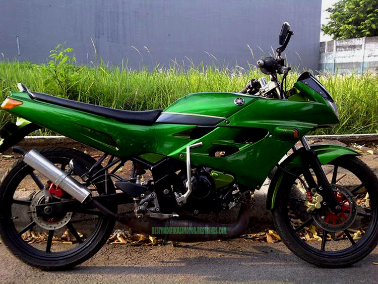 Gambar Yamaha Vixion Terbaru Modifikasi Motor Pelauts