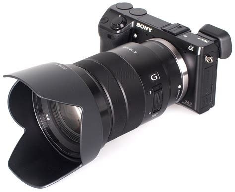 Top 10 Best Sony E FE Mount Lenses 2016   GearOpen