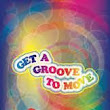 "Groove to Move Bookmarks 2"" X 7"" pack of 50"