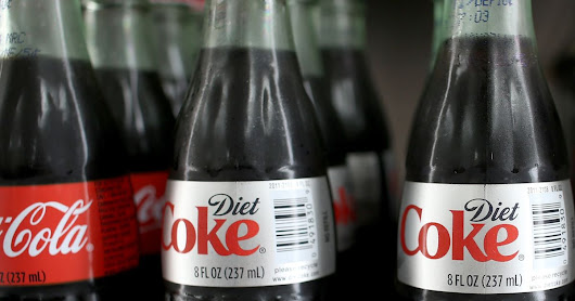 Why does Coca Cola taste better from a glass bottle? Science has the answer