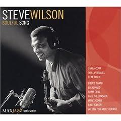 Steve Wilson cover