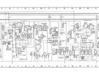 1984 Toyota Pickup Fuse Diagram