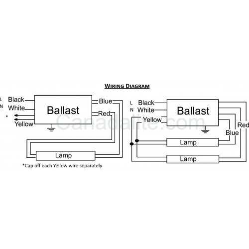Ballast Wiring Schematic 2010 Charger Fuse Box Diagram Wiring Diagram Schematics