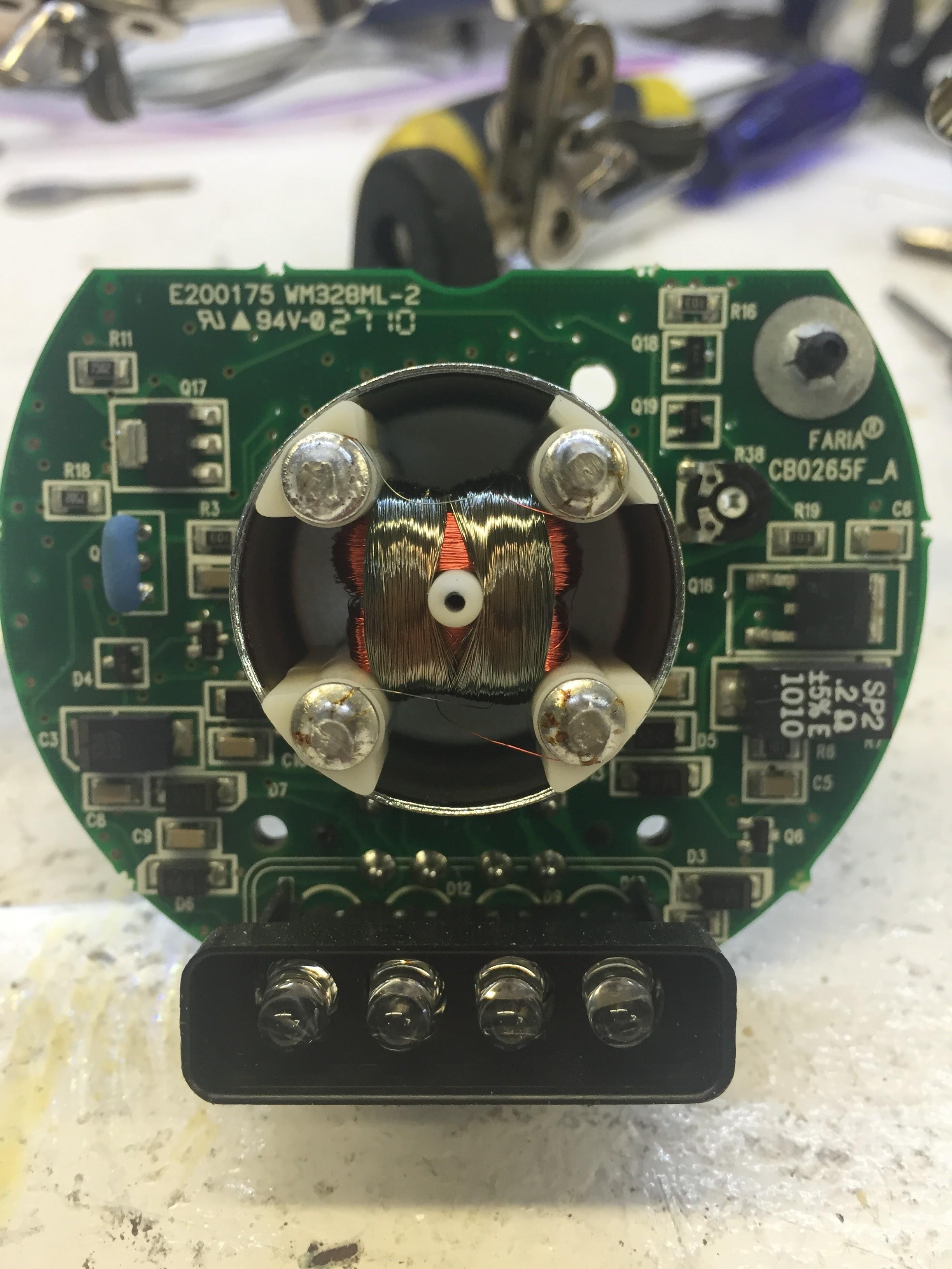 Diesel Tachometer Wiring Diagrams For Dummies