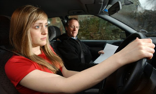 Learner drivers will be made to undergo first-aid course before test