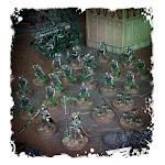 Games Workshop: Warhammer 40k - Start Collecting Necrons