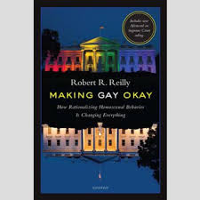 Making_Gay_Okay_Robert_Reilly_Rainbow_White_House_cover