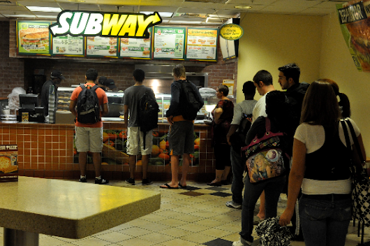 Direct Response ... 9 Ways Subway Blew It to Social Comment
