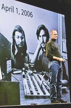Apple Computer 30th birthday 蘋果電腦 三十週年