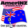 » AmeriNZ 328 – Our Turn AmeriNZ Podcast: One guy, two countries.