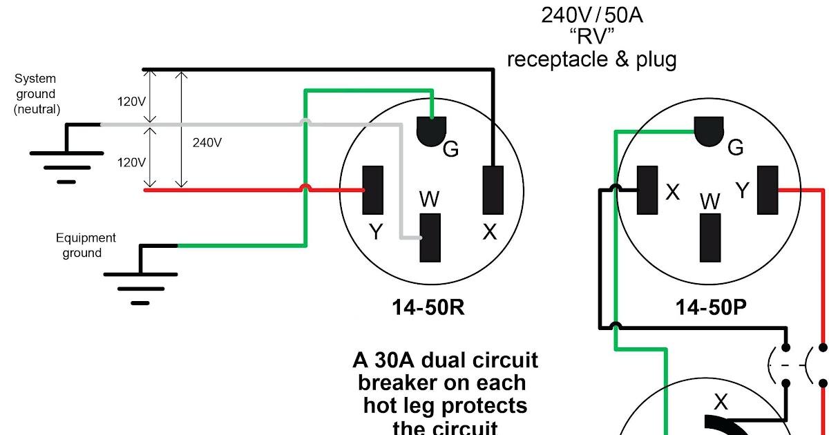 30a 125v wiring diagram  1967 mustang gas gauge wiring