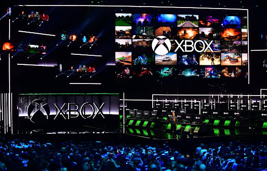 An absolutely huge number of Xbox games were just announced. And a new Xbox