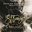 REVIEW: Stronger than the Struggle by Havilah Cunnington