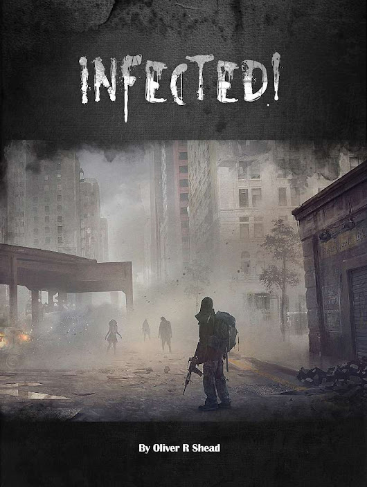 Infected Zombie RPG