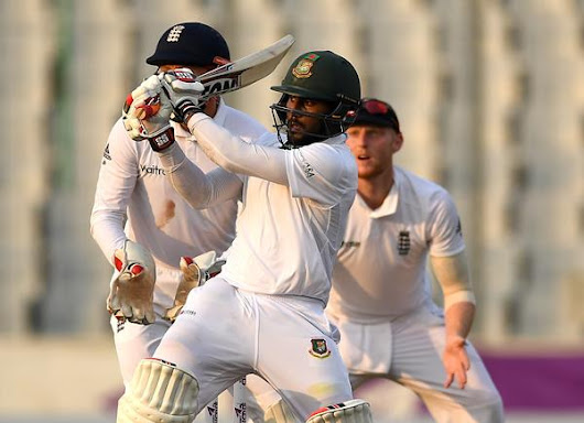 Imrul Kayes sets wicketkeeping record as Mushfiqur Rahim fine after blow - CricTracker