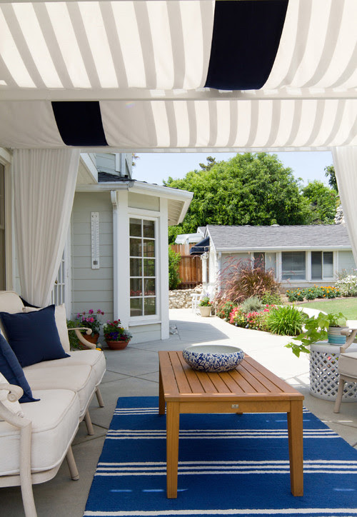 Summer Loving, Los Angeles - Summer Patio Ideas