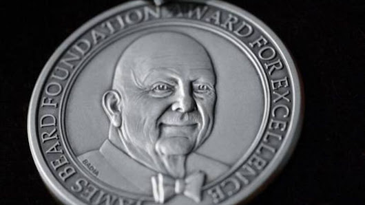 Here Are the 2017 James Beard Awards Restaurant & Chef Semifinalists