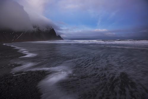 Stokknes Islandia
