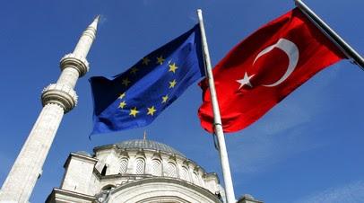 «Отношения с Евросоюзом никогда не подразумевали равноправия»: смогут ли Турция и ЕС преодолеть политические разногласия