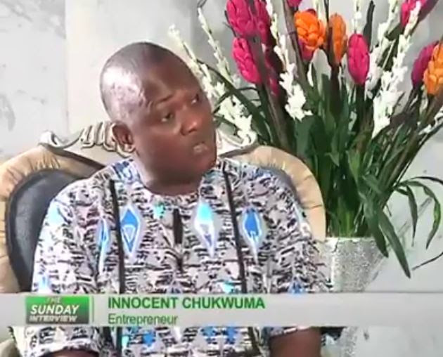 GT Bank Owes Me N6 Billion - Innoson Says In Interview(Video)