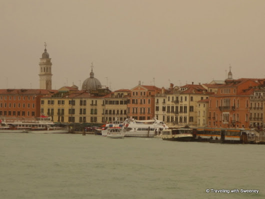 Springtime in Venice: Our Favorite Things - Traveling with Sweeney