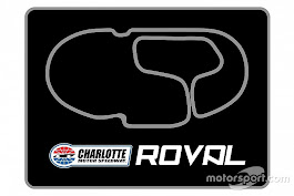 "CMS believes updated Charlotte Roval will ""provide the best show"""