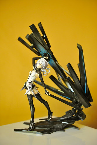 Lacia figure by Good Smile Company.