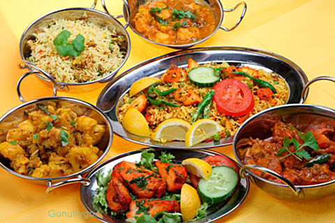 Diet Plan for Weight Loss With Indian Food