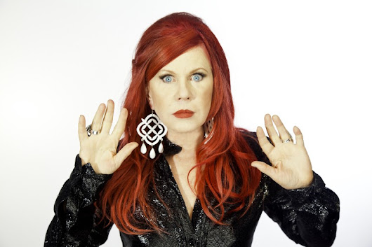 It's All Good: An Interview with The B-52s' Kate Pierson