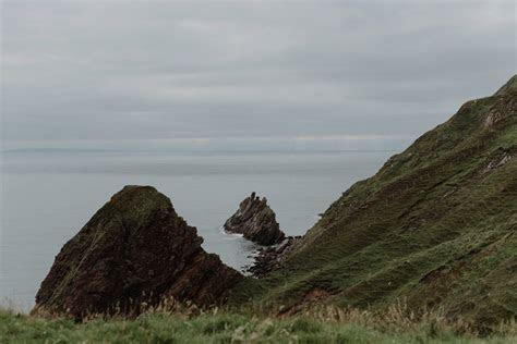 Charmmie & Ryan // Isle Of Islay Elopement   Scotland