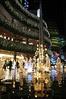 Christmas Illumination, Canal City Hakata