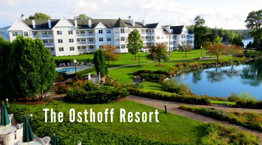 The Osthoff Resort: Waterfront Luxury + Gracious Hospitality
