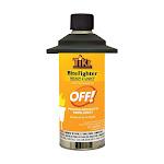 TIKI 121509 3 Bitefighter Cedar & Citronella Torch Fuel 12 oz - pack of 4
