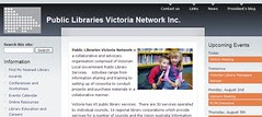 Public Libraries Victoria - Victorian Library Managers Retreat