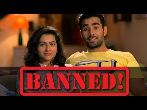 Top BANNED Commercials Hot Ads in india