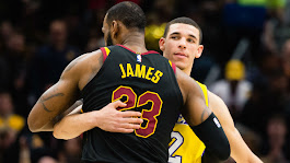 NBA wrap: LeBron James' 59th triple-double leads Cavaliers past Lakers | NBA | Sporting News