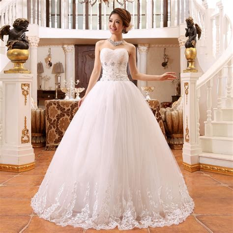 Cheap Ball Gown Strapless Sweetheart White Tulle Ruched