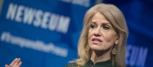 Kellyanne tells USA Today that Trump has completely changed America