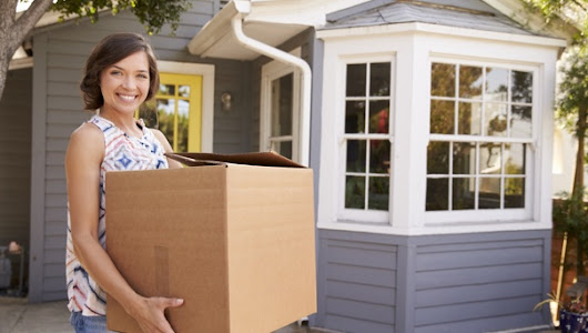 5 Money Moves to Make Before Moving Out on Your Own