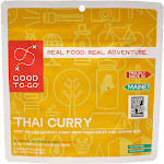 Good To-Go Thai Curry - 6.7 oz pouch
