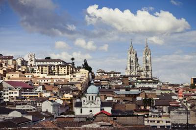 Villes.co : Ville de Quito (Pichincha) - Equateur