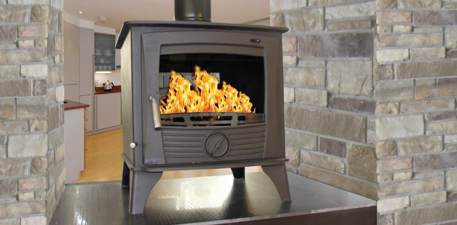 [+] Double Sided Stoves Ireland
